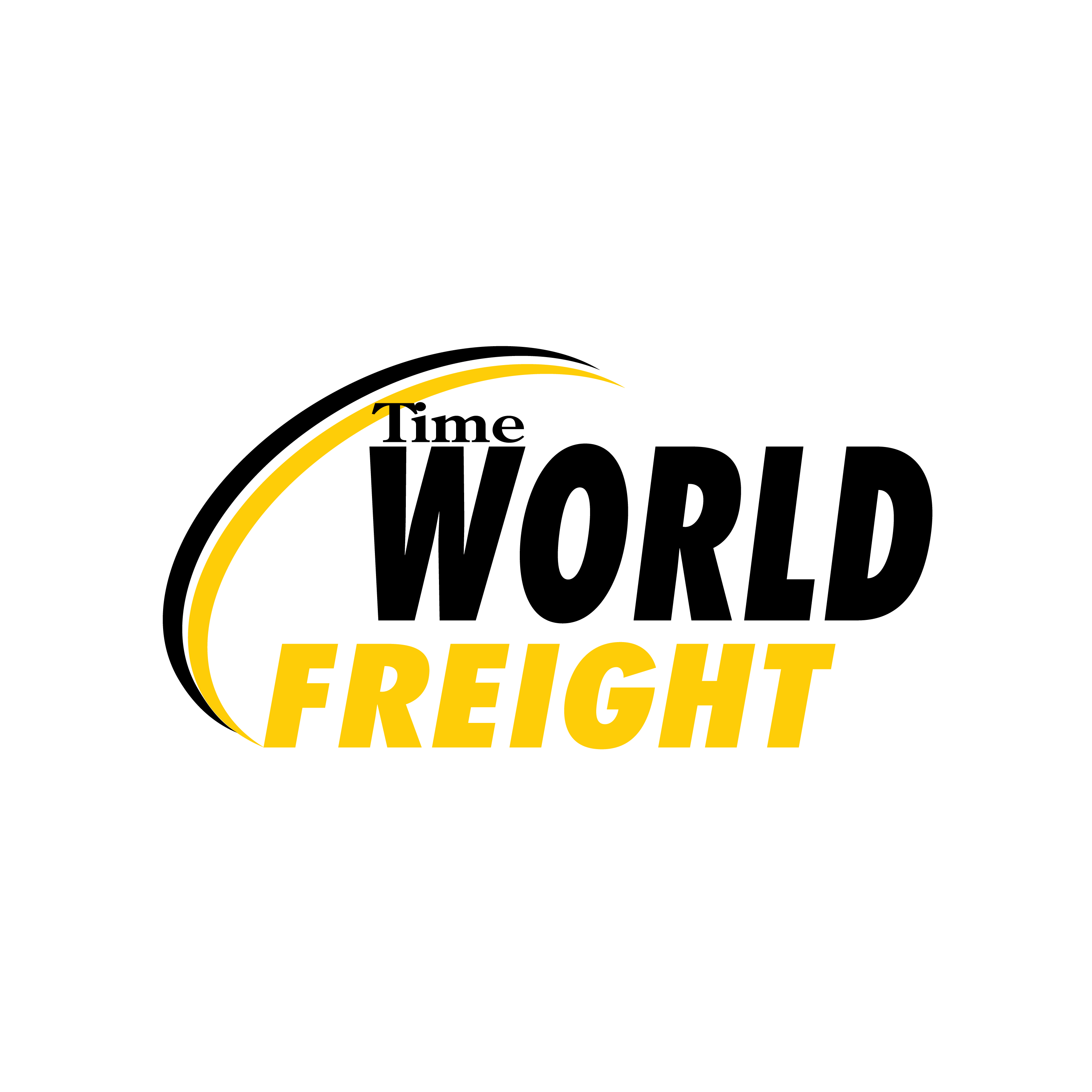 Time World Freight