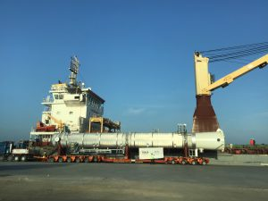 Time World Freight Services - Project Cargo